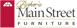 Baker's Main Street Furniture Logo